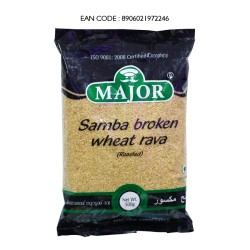 SAMBA BROKEN WHEAT RAVA